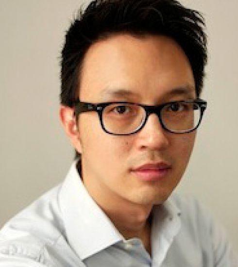 Joey W.K. Chan