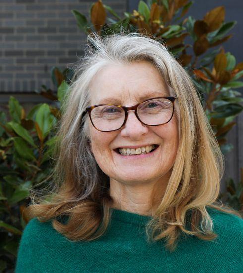 Anne Sautelle
