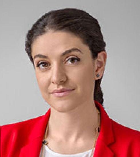 Eman Bataineh