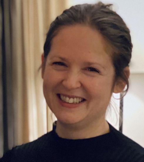 Susan MacDougall