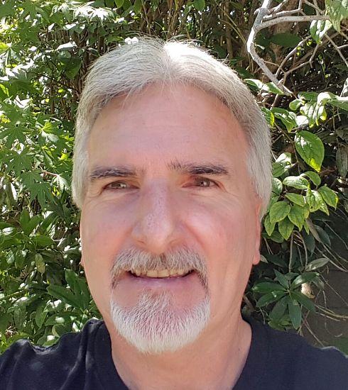 Keith Black