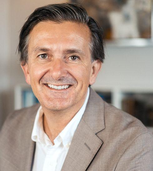 Nicolai Tillisch