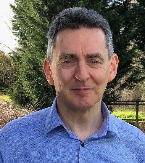 Tony Quinlan
