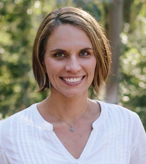 Chantal Laurie Below